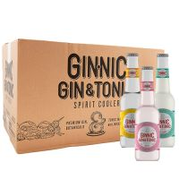 Ginnic Mix Case
