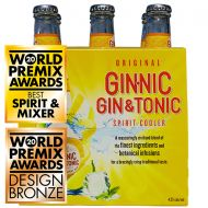 Ginnic Original 6-Pack