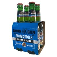 Bombardier Light Lager 4-Pack