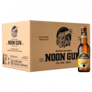 Muzzle Loader Weiss (24x340ml Case)