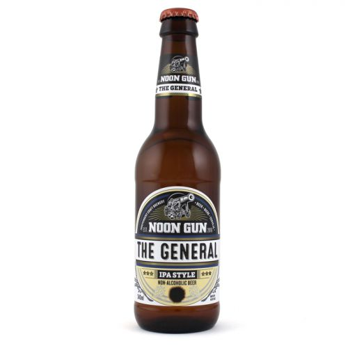 The General (24x 340ml Case)
