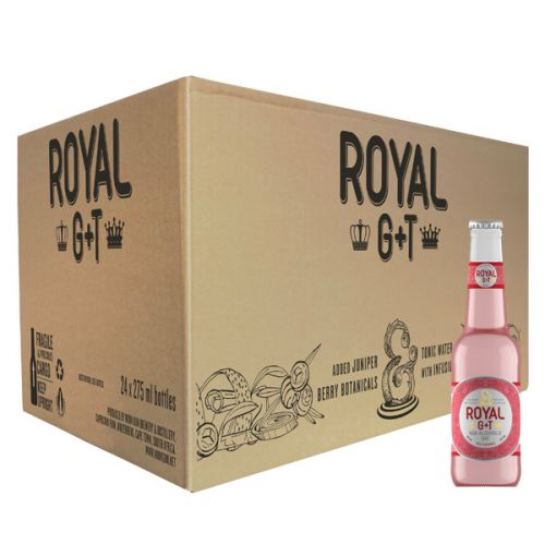 Royal GT - Rose